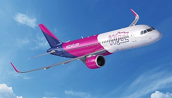 Wizz Air: W marcu wzrost o 25,2 proc.