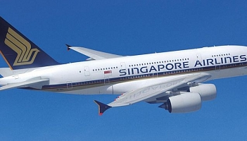 Singapore Airlines kontynuuje retrofit A380