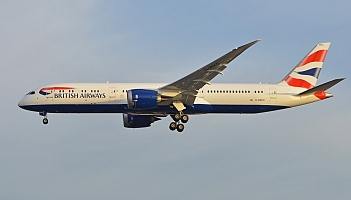 British Airways wyleasinguje airbusa A340-300 od Air Belgium