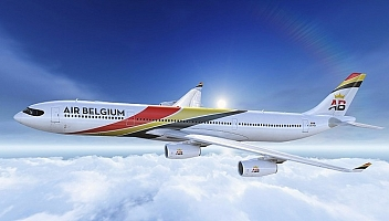 Air Belgium poleci dla LOT-u
