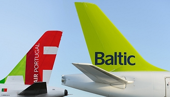 airBaltic i TAP Air Portugal z porozumieniem codeshare