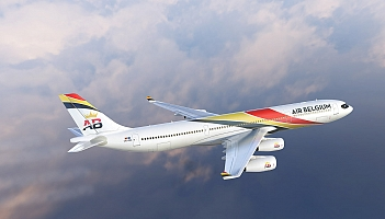 Air Belgium kasuje loty do Hongkongu