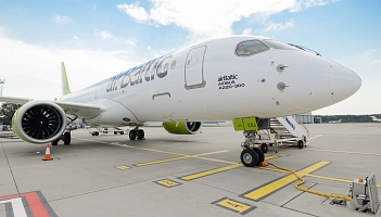 airBaltic poleci do Dubaju