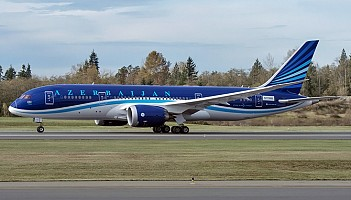Azerbaijan Airlines poleci do Berlina