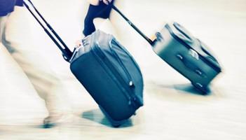 80be50370dd35 Prawnik Pasażera: Linia powinna zapłacić za uszkodzony bagaż - Pasazer.com