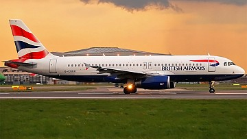 Rozszerzony code-share British Airways i China Eastern