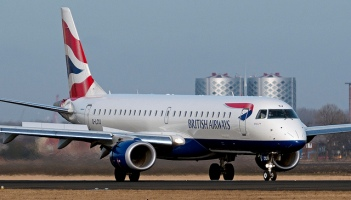 British Airways: Nowe trasy z Londynu-City i Stansted