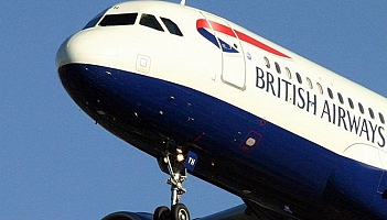 British Airways poleci z Wrocławia na Heathrow
