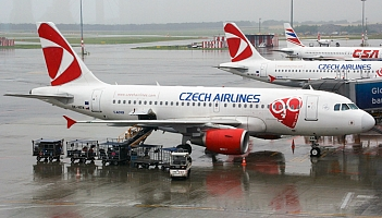 Czech Airlines poleci do Bejrutu