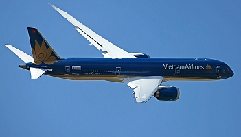Code-share pomiędzy Vietnam Airlines i Delta Air Lines