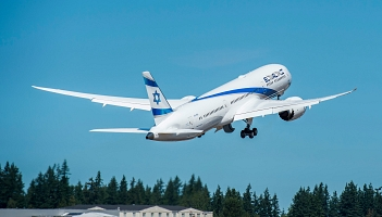 El Al: Sezonowo dreamlinerem do Aten