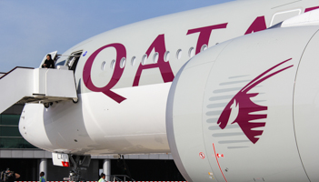 Qatar Airways inwestuje w China Southern Airlines