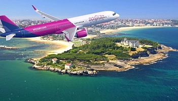 Wizz Air: Z Katowic do Santander i Alesund