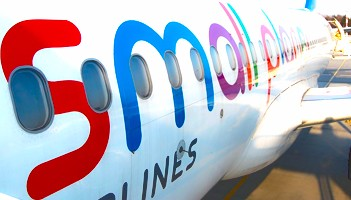 Zmiany personalne w Small Planet Airlines