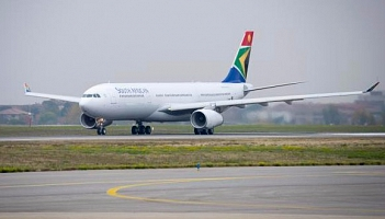 South African Airways na skraju bankructwa
