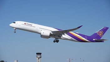 Thai Airways z kolosalną stratą