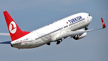 Turkish Airlines: Dwucyfrowe tempo wzrostu