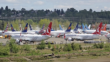 Turkish Airlines wraca do 737 MAX