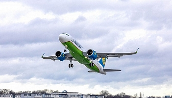 Linie Uzbekistan Airways polecą do Monachium