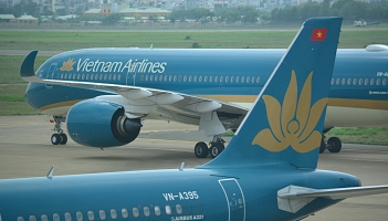 Air France i Vietnam Airlines z umową joint venture