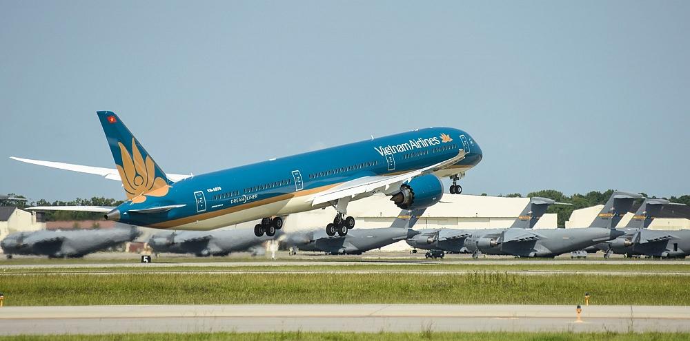 Code-share pomiędzy Vietnam Airlines i Delta Air Lines