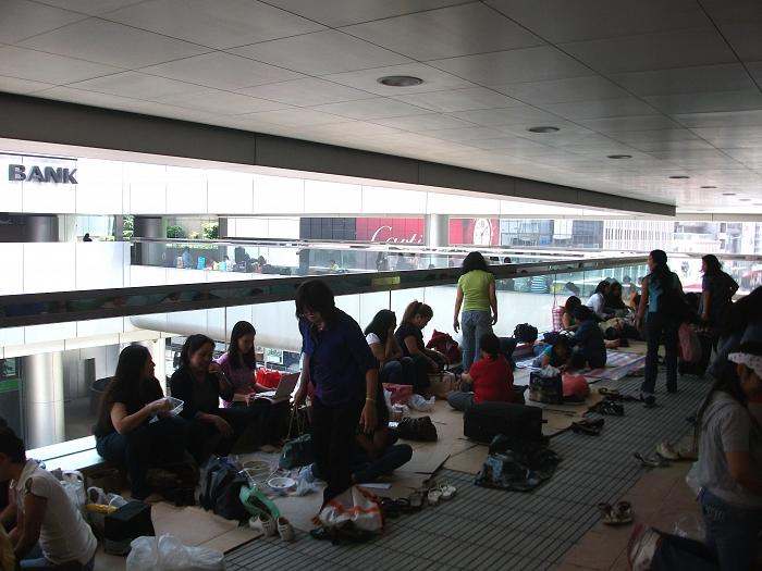 Hong Kong usługi kojarzeń